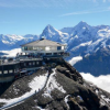 Summer in Switzerland - Wengen and Ticino by Rail
