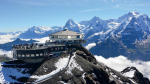 Summer in Switzerland - Wengen, Ticino and Zurich by Rail