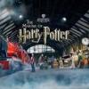 Warner Bros - The Making of Harry Potter Studio Tour