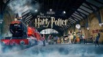 Warner Bros - The Making of Harry Potter Studio Tour