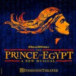 The Prince of Egypt + Dinner