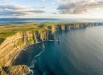 Loughs, Isles and Iconic Sites of Ireland
