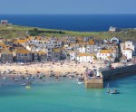 The Charms of Cornwall