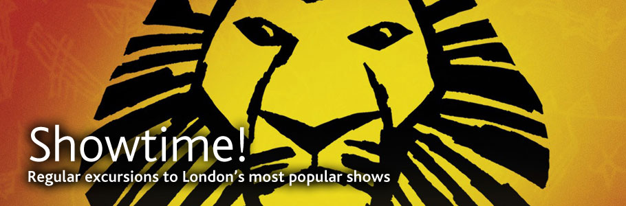 London theatre shows