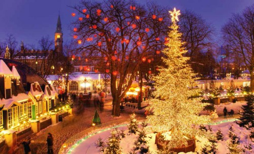Travel Treats » Cruise – Christmas Markets of Germany and Denmark