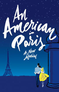 An American in Paris + Dinner
