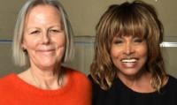 Tina Turner & Phyllida Lloyd