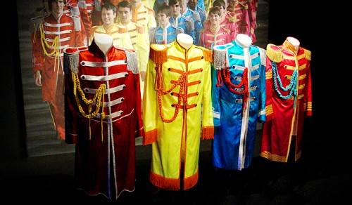 Angel's Costumes and The Neasden Temple