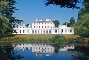 Frogmore House and The Savill Garden