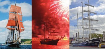 The Tall Ships Festival  (FULL)