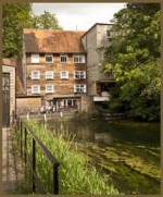 The Mill @ Sonning