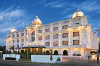 Fortune JP Palace Mysore