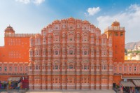 Jaipur - Palace of the Winds