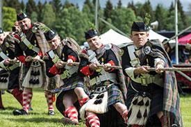 Scotland - A Highland Experience