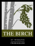 The Birch Logo
