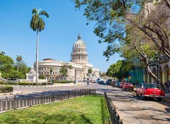 Cruise - Classic Caribbean & Havana Highlights