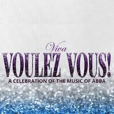 Voulez-Vous - The Lunch Party