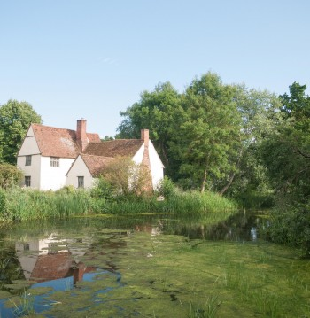 The Art and Landscapes of Suffolk