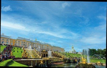 FOCL Cruise - Baltic States with St. Petersburg