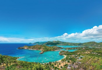 FOCL Cruise - Islands of the Caribbean